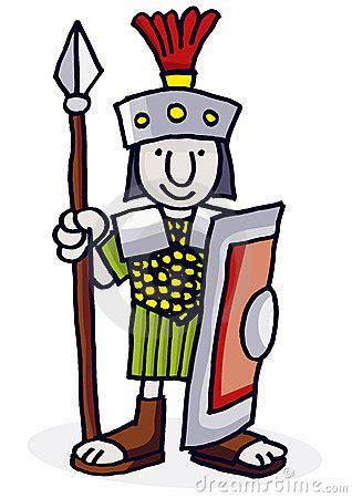 Roman army essay introduction